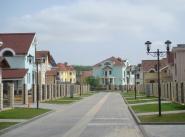 Коттеджный поселок Горки (Горки Ленинские)